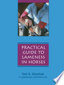 Practical Guide To Lameness In Horses Book PDF