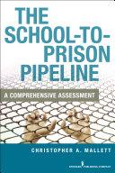 The School-to-Prison Pipeline Pdf/ePub eBook