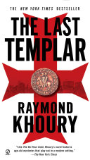 The Last Templar [Pdf/ePub] eBook