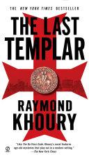 The Last Templar Pdf/ePub eBook