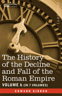 Pdf The History of the Decline and Fall of the Roman Empire