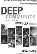 Pdf Deep Community