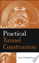 Practical Tunnel Construction Book