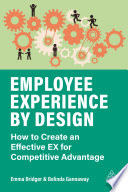 Employee Experience by Design