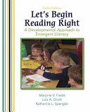 Let S Begin Reading Right