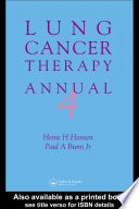 Lung Cancer Annual 4