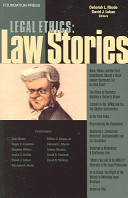 Legal Ethics Stories