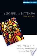 The Gospel of Matthew Book