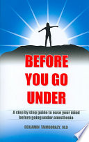 Before You Go Under