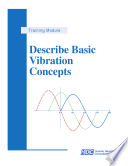 Describe Basic Vibration Concepts