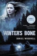 Winter's Bone Pdf/ePub eBook