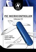 Newnes PIC Microcontroller Book
