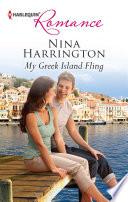 My Greek Island Fling