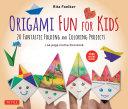 Origami Fun for Kids Ebook