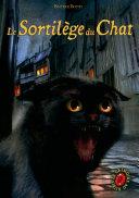 Le Grimoire au rubis (Tome 2) - Le Sortilège du Chat