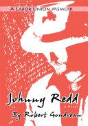 Johnny Redd