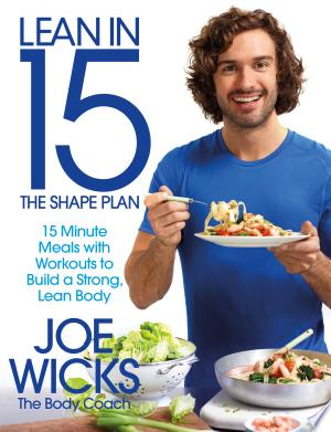 Download Lean in 15 - The Shape Plan Free Books - Books