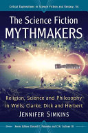 The Science Fiction Mythmakers