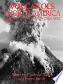 Volcanoes of North America Book