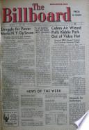 31 maart 1958