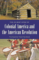 Colonial America and the American Revolution