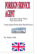 Foreign Service Agent Book