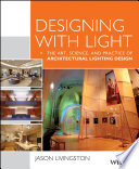 Designing With Light Book