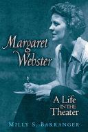 Margaret Webster