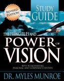 Principles And Power Of Vision-Study Guide (Workbook) Pdf/ePub eBook