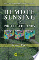 Remote Sensing of Protected Lands