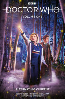 link to Doctor Who : Alternating current in the TCC library catalog