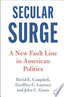 Secular Surge