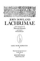 Lachrimae