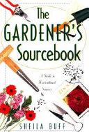 The Gardener S Sourcebook