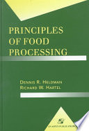 Principles Of Food Processing Book PDF