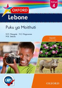 Books - Oxford Lebone Grade 4 Learners Book (Sepedi) Oxford Lebone Kreiti Ya 4 Puku Ya Moithuti | ISBN 9780199053261