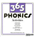365 Phonics Activities