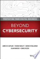Beyond Cybersecurity Book