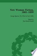 New Woman Fiction, 1881-1899