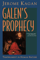 Galen's Prophecy