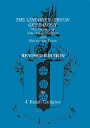 The Lindgren Tryon Genealogy