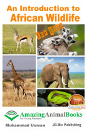 An Introduction to African Wildlife for Kids