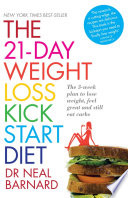 The 21-Day Weight Loss Kickstart