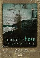 NKJV, The Bible For Hope, eBook