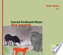 Jürg Jenatsch  : Buch + Hörbuch