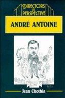 Andr   Antoine