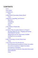 Journalism Pdf/ePub eBook