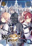 Mushoku Tensei: Jobless Reincarnation (Light Novel) Vol. 5 Pdf/ePub eBook