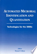 Automated Microbial Identification and Quantitation