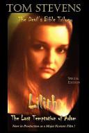 Pdf Lilith the Last Temptation of Adam